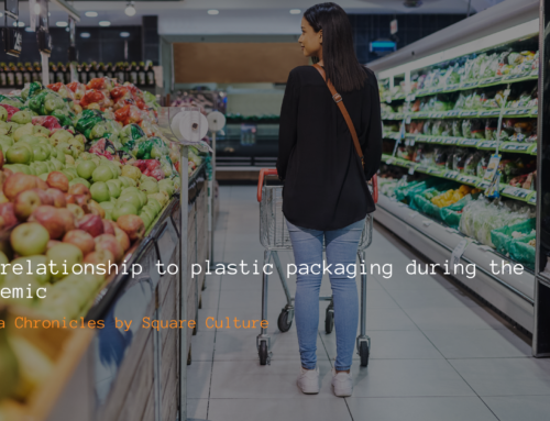 COVID-19 and packaged products: increasing food and plastic waste